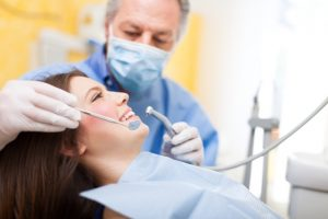 Common Cosmetic Dentistry Procedures