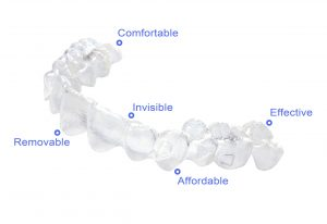 invisalign clear braces dresher pa 19025